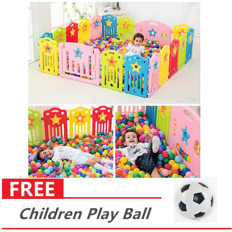 Baby Play Yard Baby Fence Crawling C End 2 18 2019 2 15 Pm