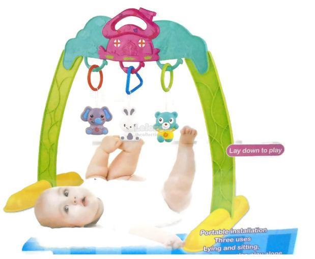 Baby Portable Body-Building Frame (end 2/16/2019 1:15 PM)