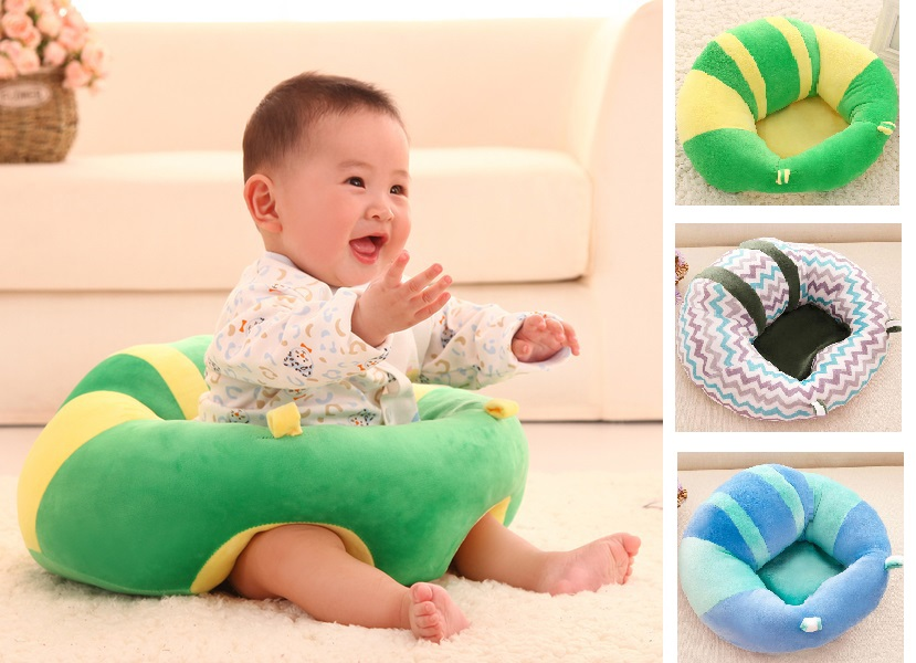 Baby Seat Support Pillow Infant Safe (end 8/18/2020 5:06 PM)