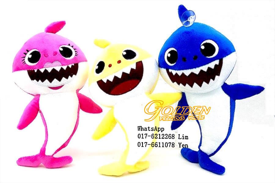 Baby shark stuff plush soft toys 25 end 1192019 1117 pm baby shark stuff plush soft toys 25cm stopboris Images