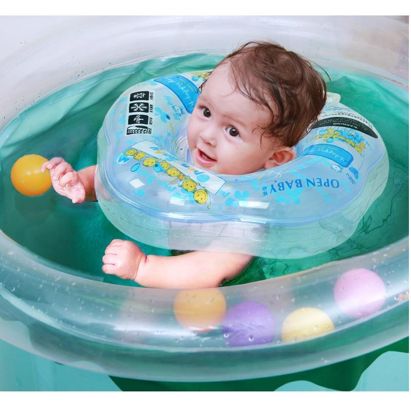 Baby Swimming Neck Float Ring (end 5/13/2019 2:15 PM)