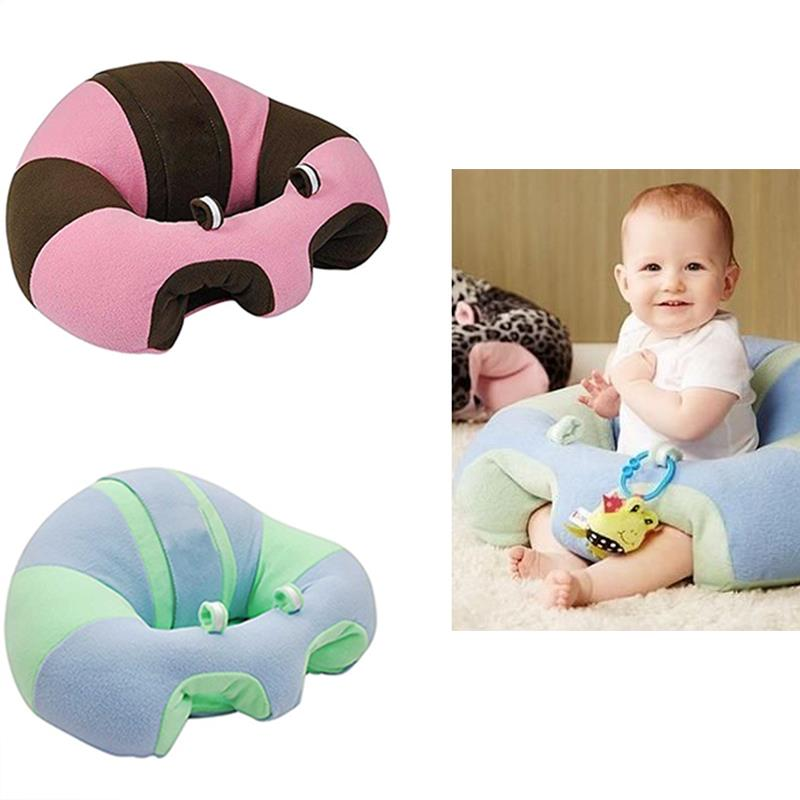 Baby Toddler Learn Sitting Sofa Chair