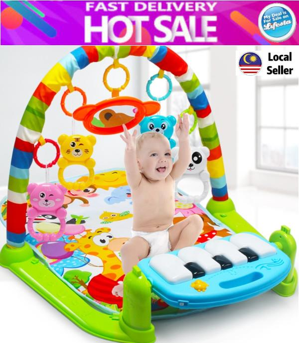 Baby Toddler Playgym Playmat Play G (end 10 11 2019 3 01 PM) cf99d012e4