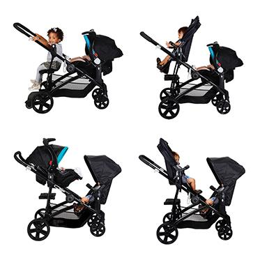 Baby Trend Sit N Stand Snap Gear Ta End 10 13 2019 2 15 Pm