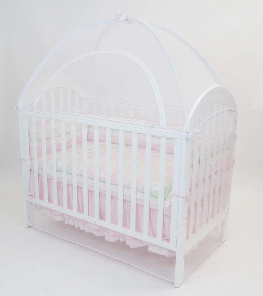 Babyhood Cot Canopy Net - Large (White) & Babyhood Cot Canopy Net - Large (Whi (end 5/16/2020 3:12 AM)