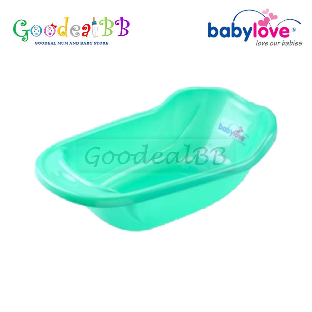 Babylove Baby Bath Tub - Basic (end 4/5/2021 12:00 AM)