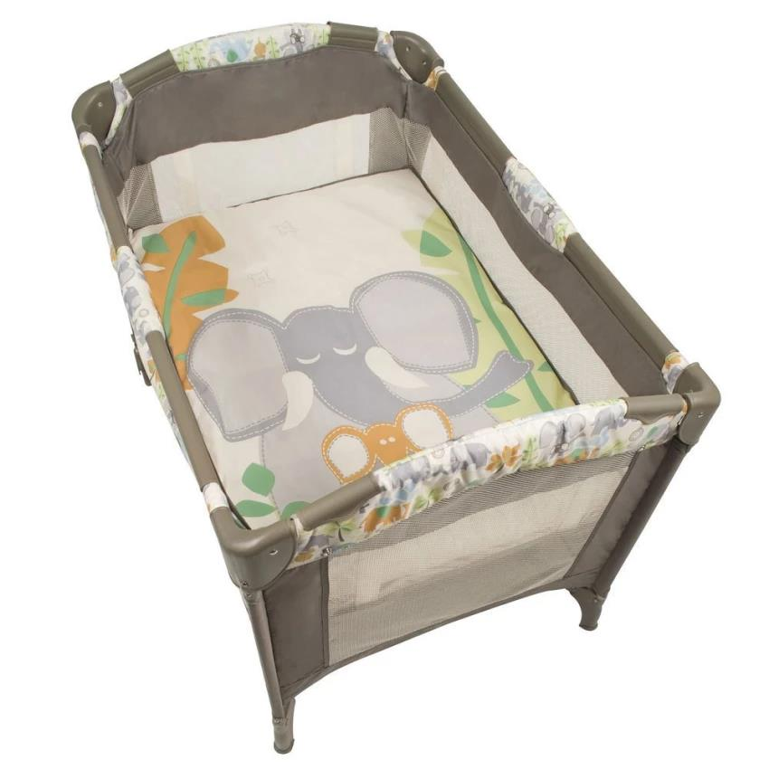 Babytrend Portable Travel Cot Baby End 11 10 2018 2 15 Pm