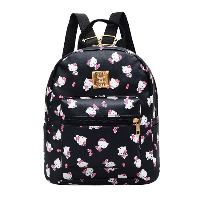 Backpack Kindergarten Shoulder Bag Casual Beg Bags Girl