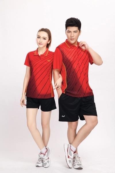 Badminton Clothing Set BPBAD002 (Top + Pant)
