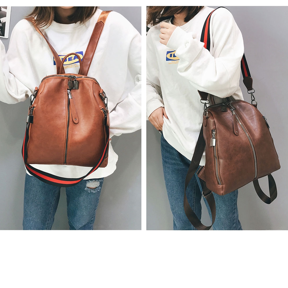 Bag Women Backpack New Fashion Travel Korean School Bag Shoulder Beg Bags