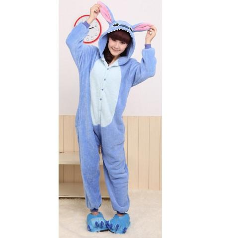 Baju Kostum Tidur Comel Dewasa Kanak Budak