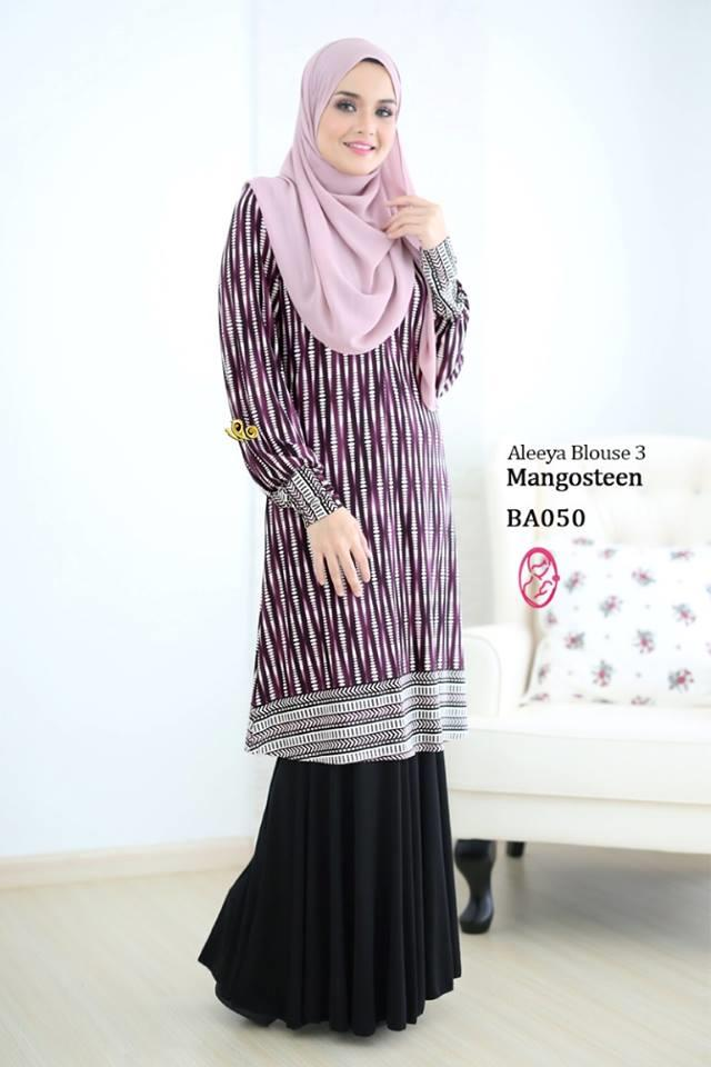 Baju Kurung Blouse Dress Jubah Musli End 2 25 2017 9 14 Pm