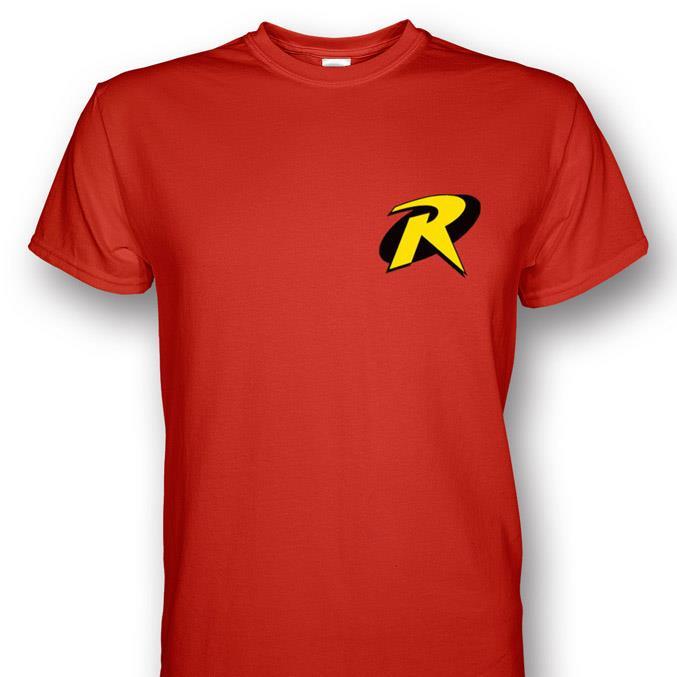 Baju T Robin Symbol T Shirt End 3252020 902 Pm