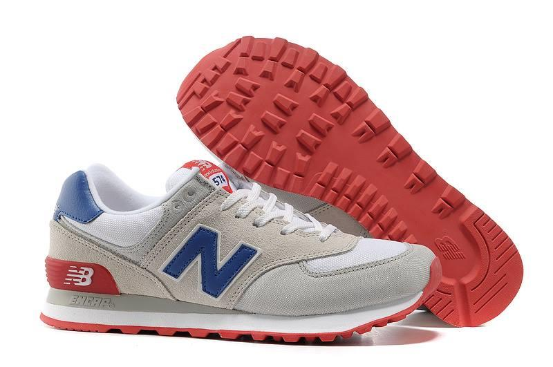 new balance 574 casual shoes