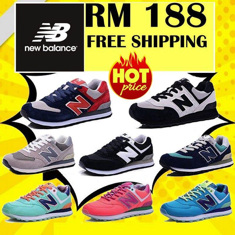 new balance 574 malaysia