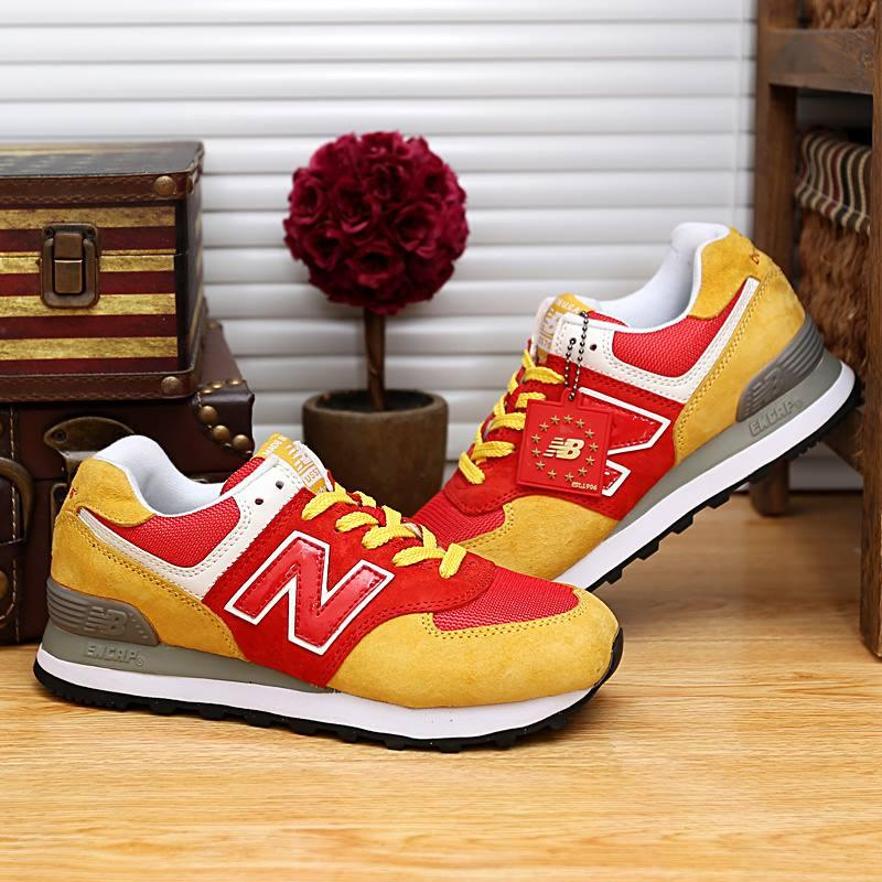 new balance 574 special edition