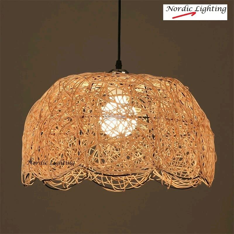 Bamboo pendant light beige colour fo end 592018 519 pm bamboo pendant light beige colour for east malaysia buyer aloadofball Choice Image