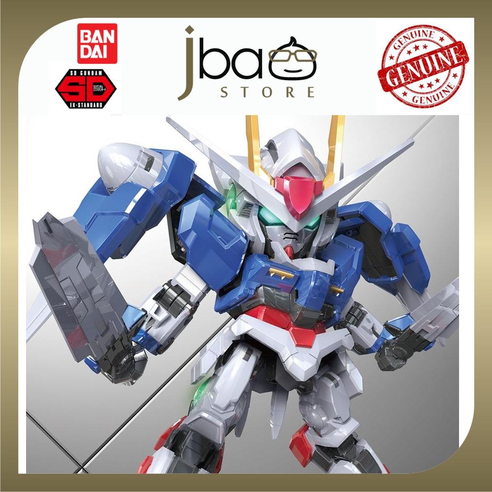 Bandai 008 SD Gundam EX-Standard 00 (end 7/16/2020 9:55 AM)