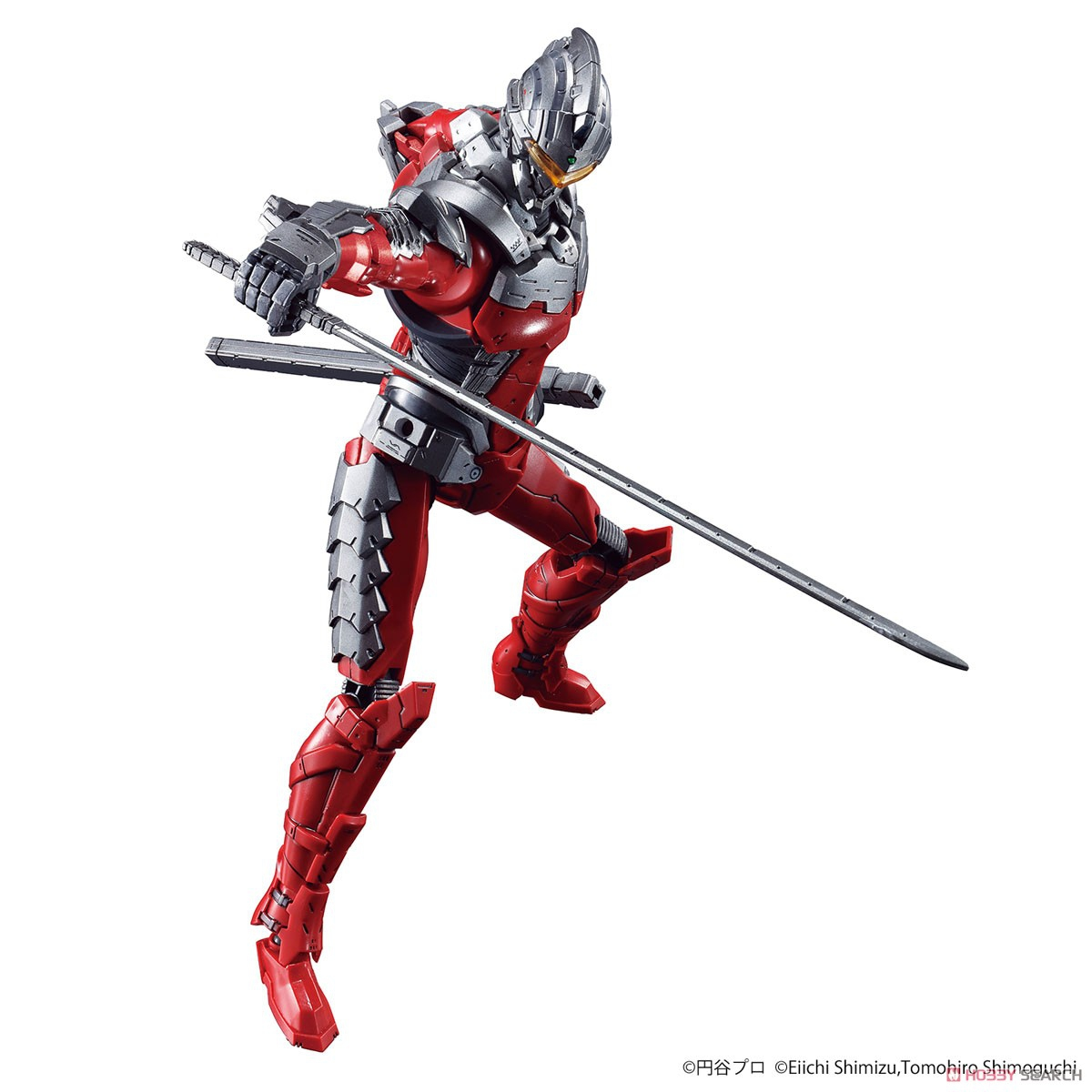 Bandai 112 Figure Rise Standard Ul End 8262021 1200 Am