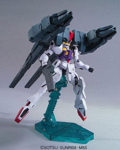 HG 1/144 Raphael Gundam | Hobby Frontline |Raphael Gundam Sdgo