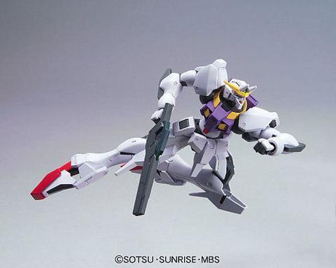 HG 1/144 CB-002 Raphael Gundam customized build - Gundam ... |Raphael Gundam Sdgo