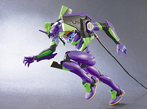 "Bandai Hobby  ""Evangelion 1.0 You are Not Alone Model Evangelion-01 Test"