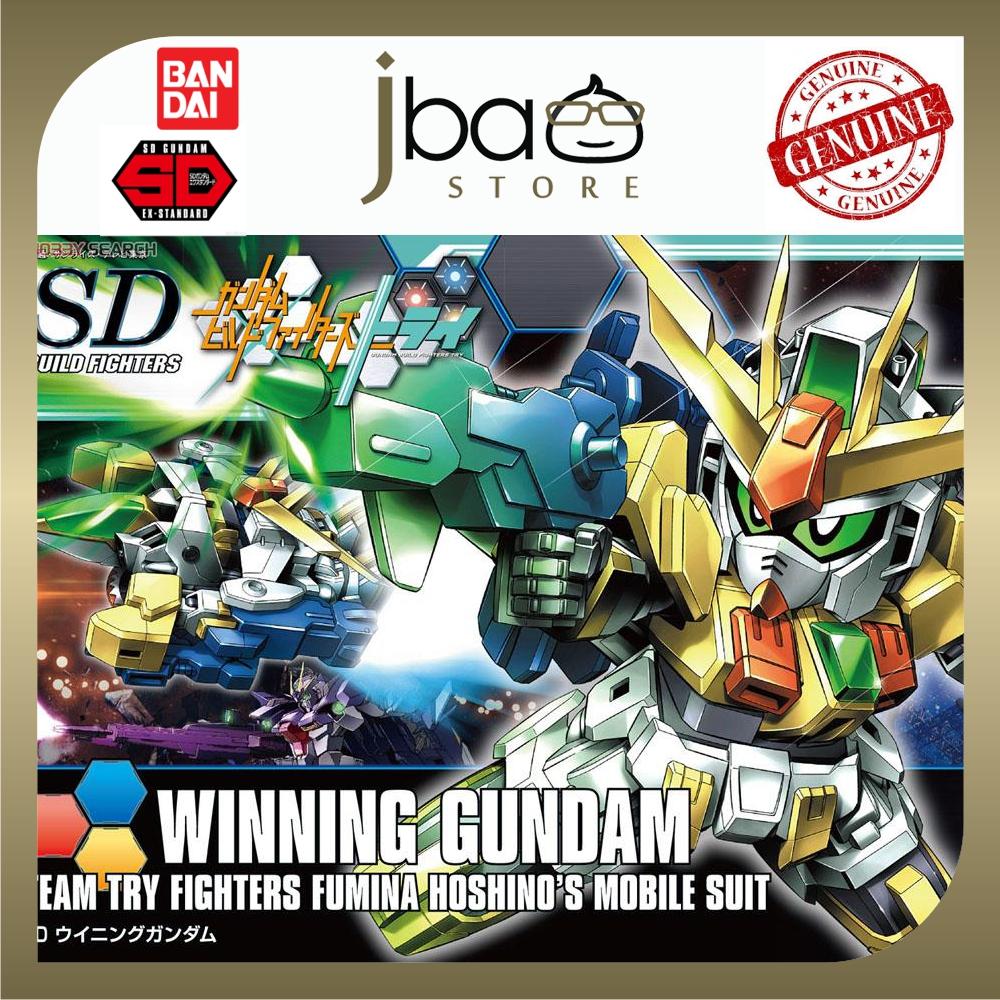 Bandai Winning Gundam Sdbf Gundam Mo End 2112020 726 Pm