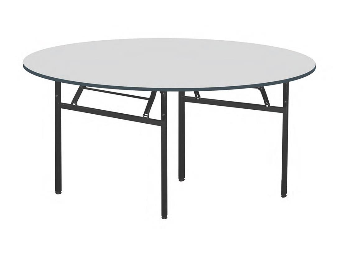 - Round Banquet Folding Table FT050 (5 (end 7/10/2020 4:15 PM)