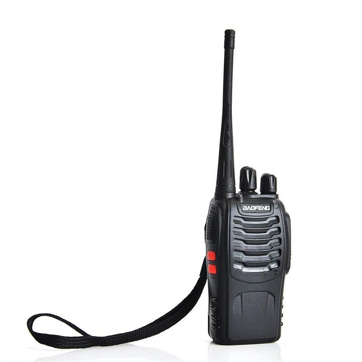BAOFENG BF - 888S Wireless Handheld Walkie Talkie