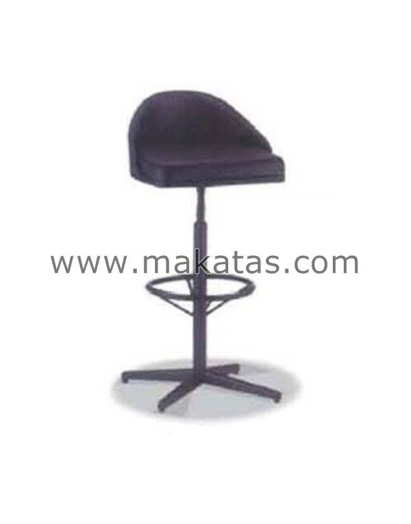 Bar Stool Chair|Steel Furniture|Makatas BarstollHigh Bar Stool-Epoxy