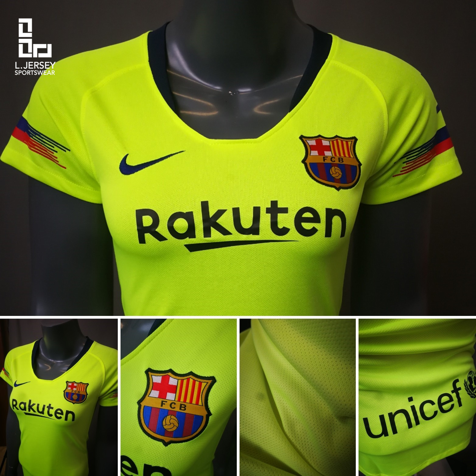 45fc06b8c02 Barcelona Women Away 2018 19 Fans J (end 4 27 2021 12 00 AM)