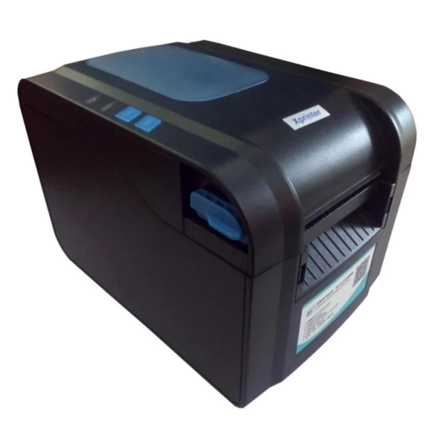 Barcode Thermal Printer Xprinter XP-370B
