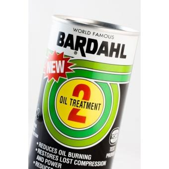 Bardahl B2 Oil Treatment to reduce oi (end 7/8/2018 4:15 PM)