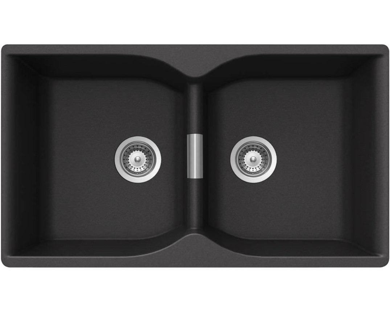 Bareno Kitchen Granite Sink Campus N 200 Inox