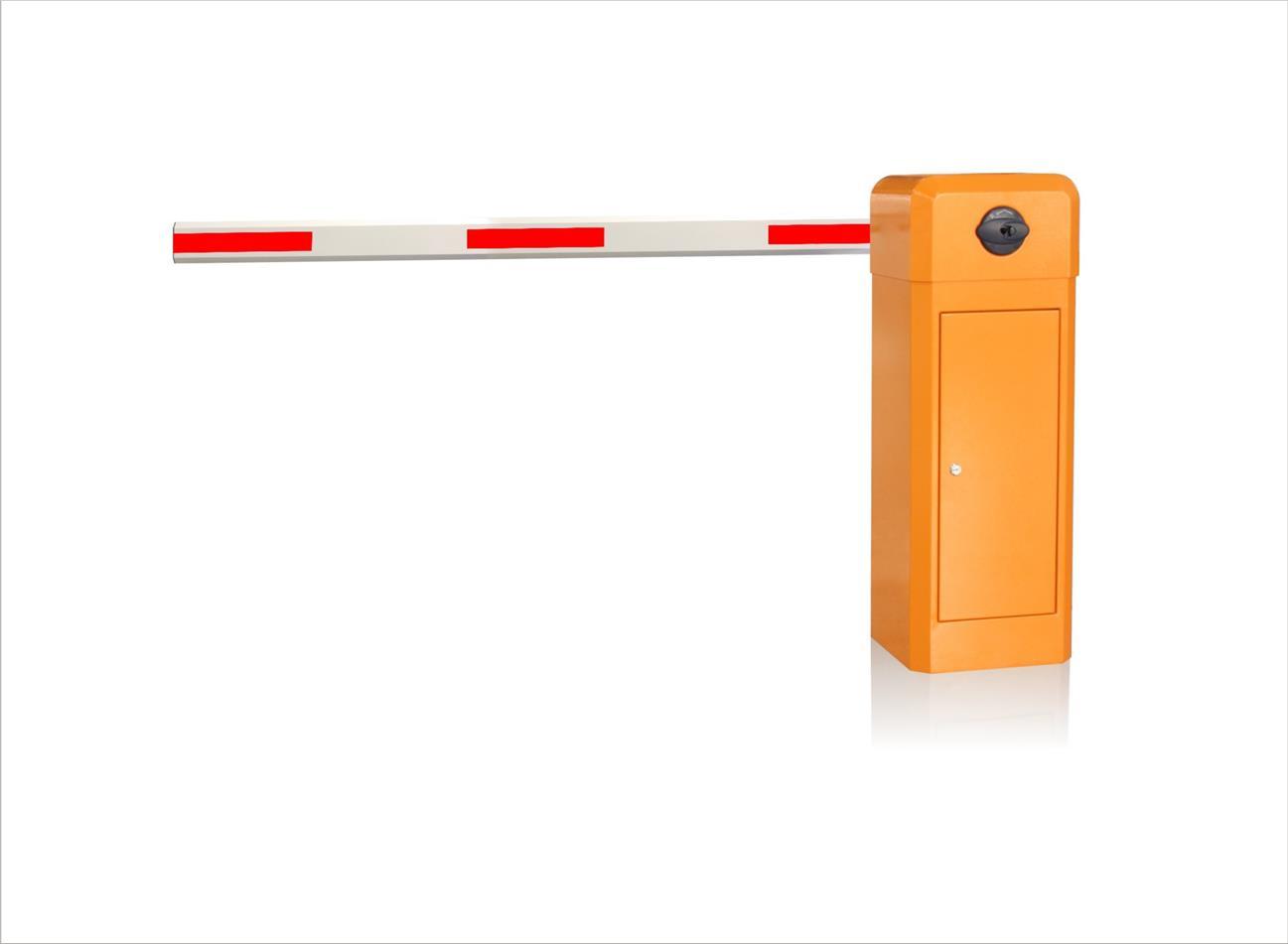 Barrier Gate 3S/Telescopic/ Swing Away/ 4 5m