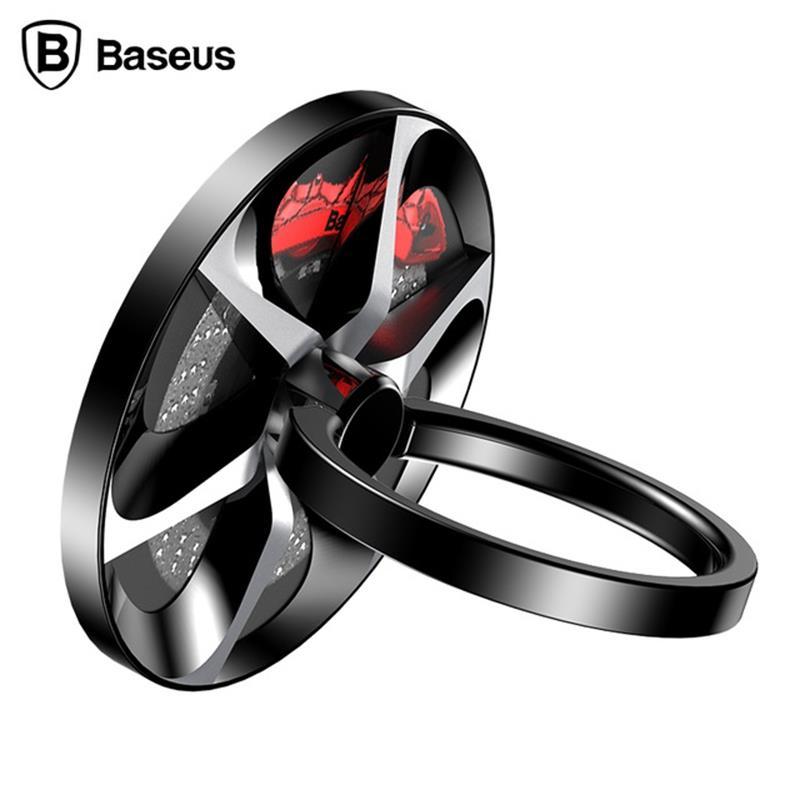 Baseus Finger Ring Phone Holder Spin (end 2/20/2019 3:15 PM)