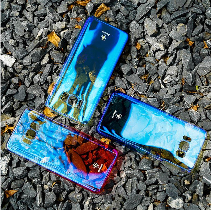 reputable site 06489 fdd25 BASEUS Samsung Galaxy S8 / S8 Plus Case Cover Casing