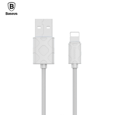 Baseus Yaven Series 1m Data Transfer and Charging Cable 8 Pin Interfac..