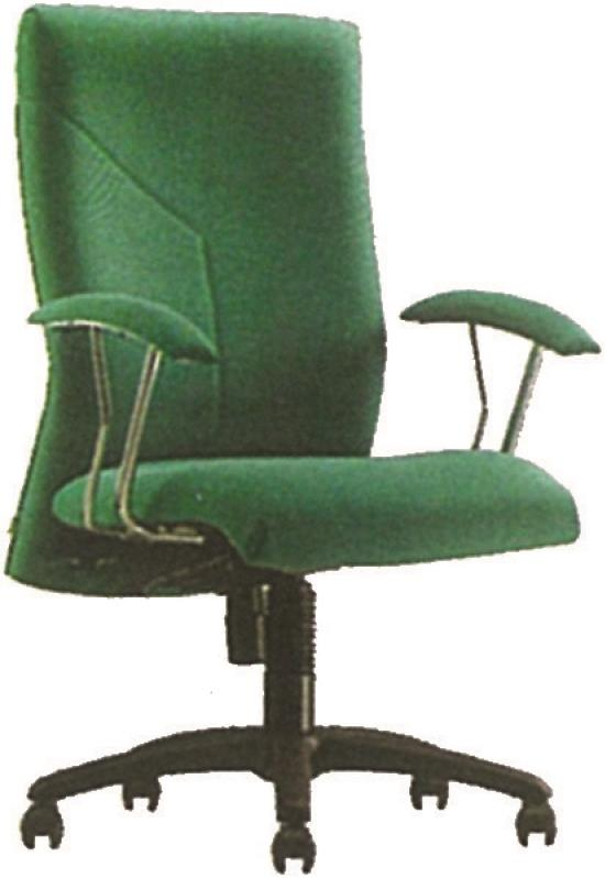 Basic Visitor Office Chair - BC-911