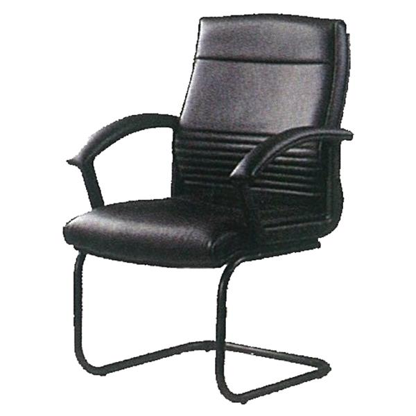 Basic Visitor Office Chair - BC-983