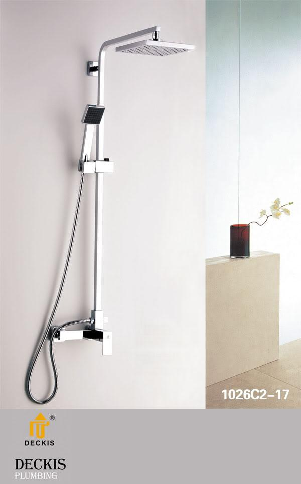 Bathroom Rain Shower Faucet Grand S (end 4/30/2016 12:15 PM)