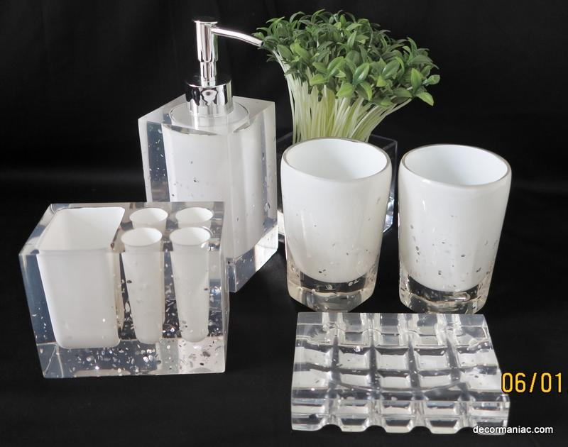 Bathroom Soap Dispenser set SPACKLED end 382016 357 PM