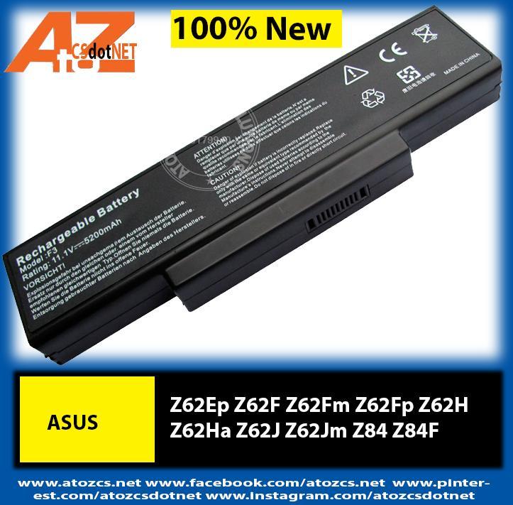 DRIVER UPDATE: ASUS Z84F