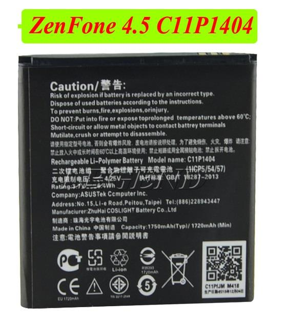 battery for asus Zenfone 4.5  A450CG  C11P1404
