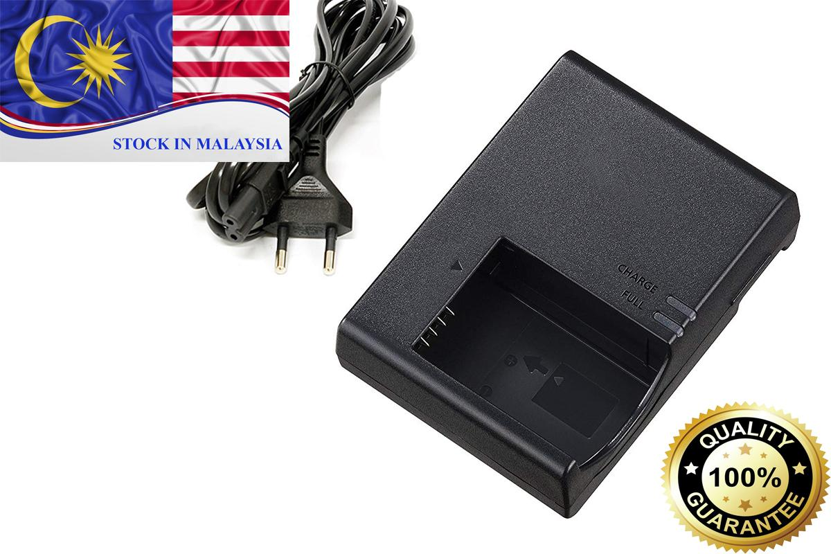Battery Charger for Canon LC-E17 Battery Pack