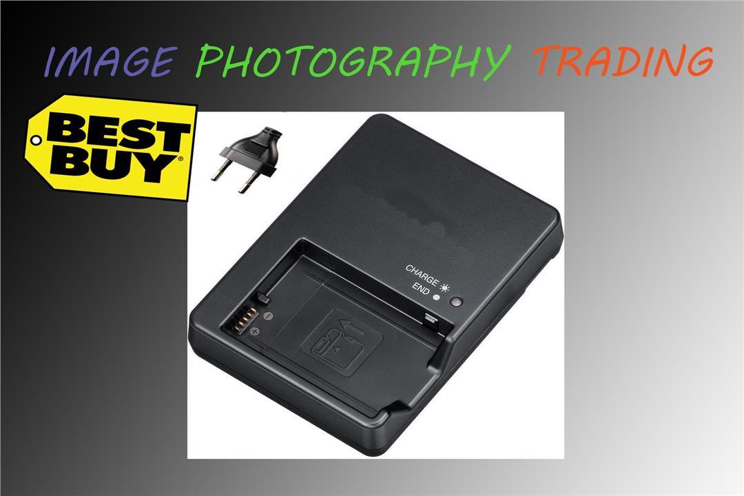 Battery Charger MH-24 for Nikon D3100 D3200 D3300 D5100 D5200, EN-EL14. ‹ ›