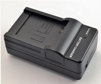 Battery Charger NB-4L for Canon IXUS.