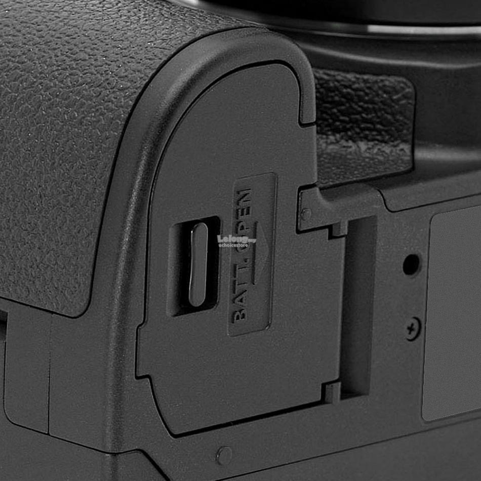 Battery Door Cover Lid Cap Replacement Parts For Canon EOS 40D Digital