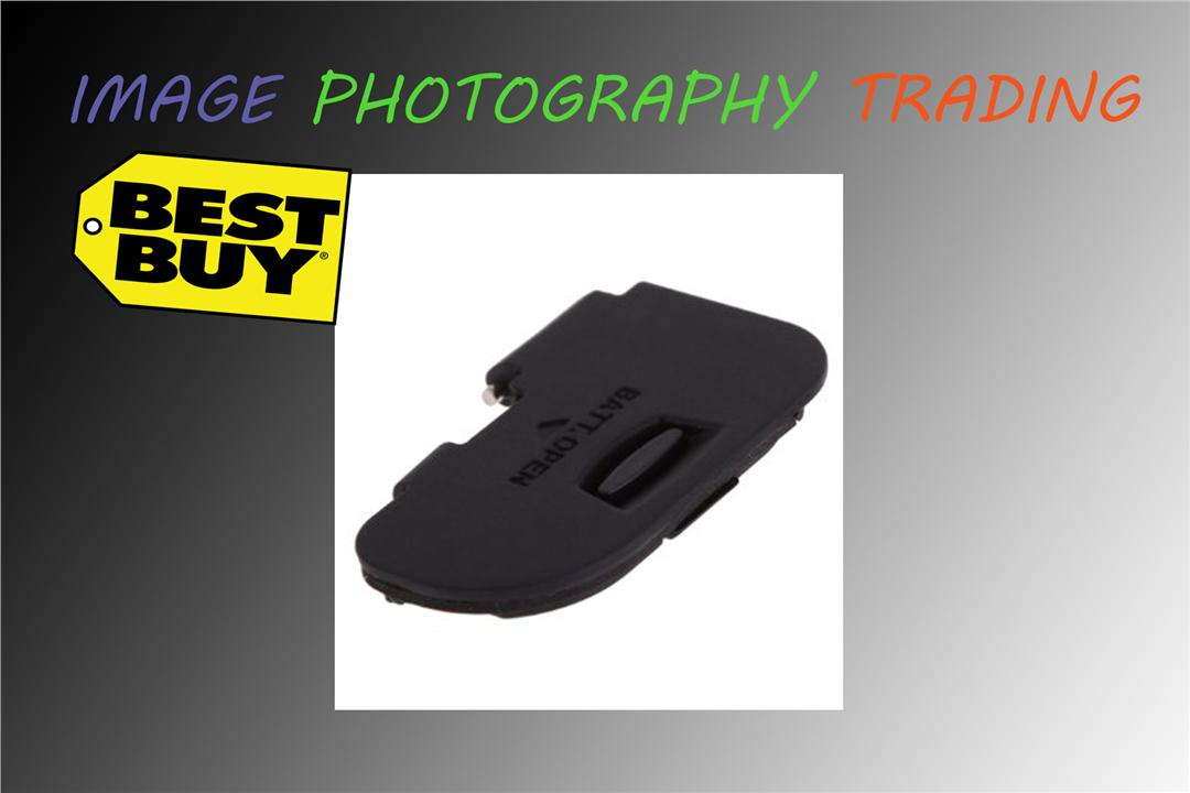 Battery Door Lid Cover Cap For Canon EOS 70D