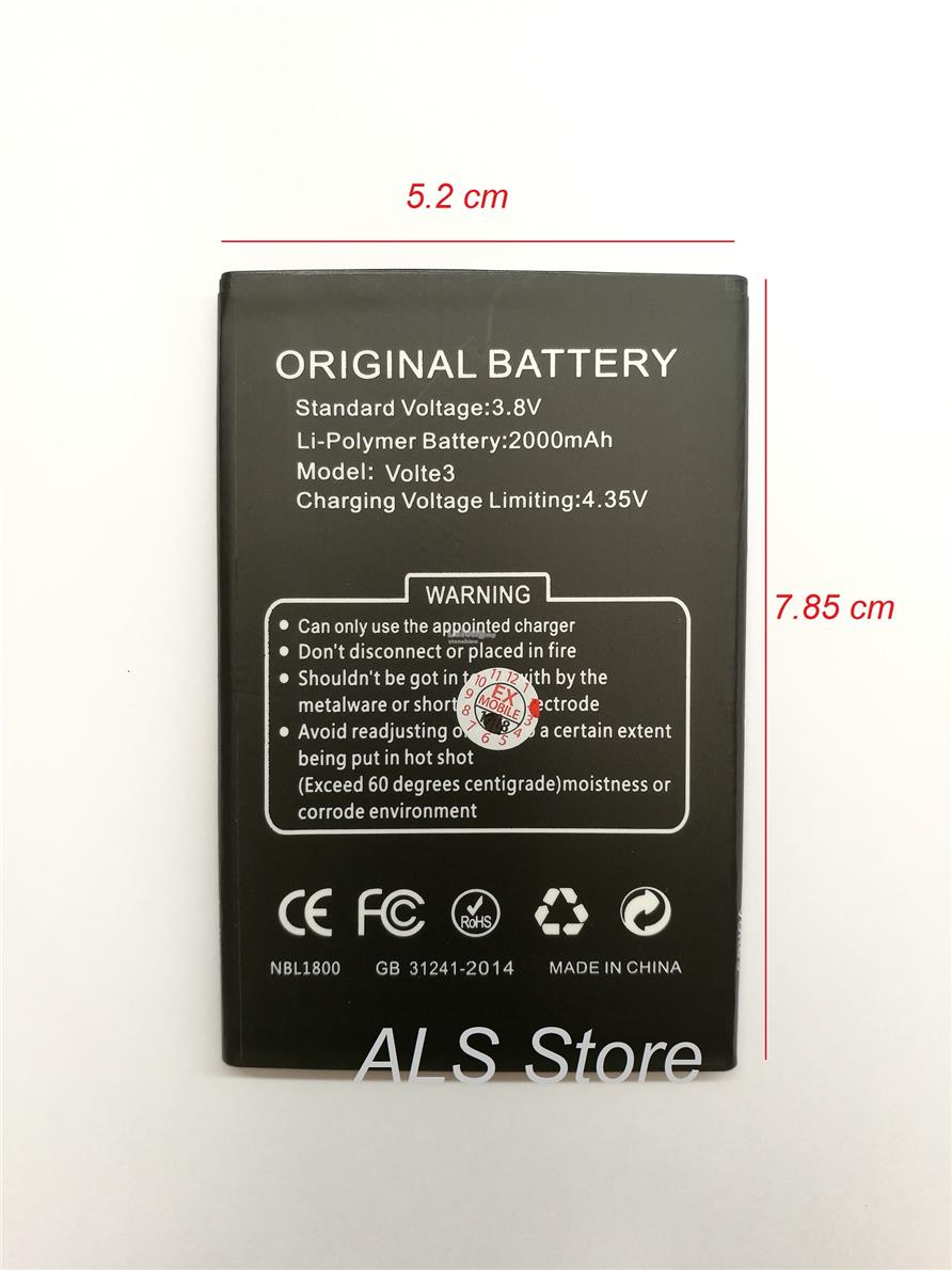 What is a Li-Pol battery His appointment